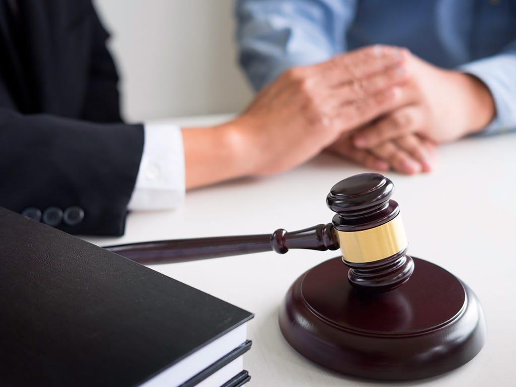 Büyükçekmece Ağır Ceza Avukatı
