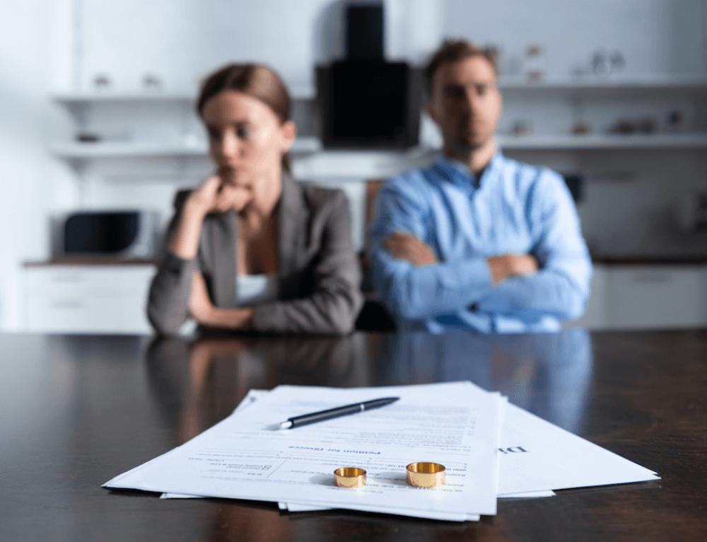Boşanma Davası Nasıl Açılır? Süresi ve Ücreti