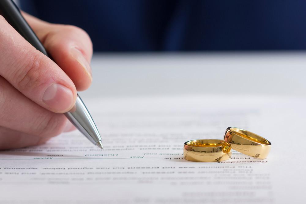2021 Yılı Boşanma Avukat ve Mahkeme Ücretleri