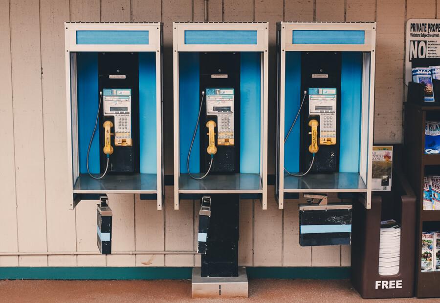 FETÖ Davalarında Ankesörlü Telefon Kriterleri