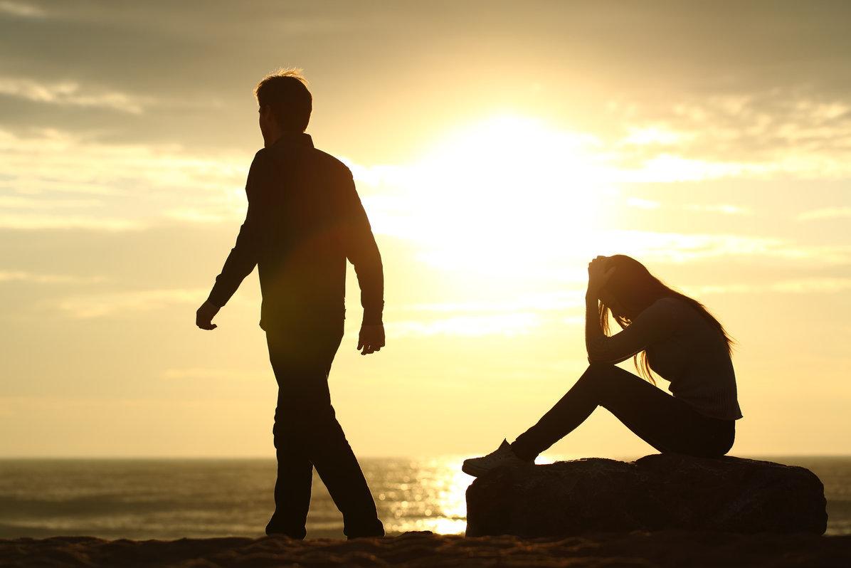 Terk Nedeniyle Boşanma Davası