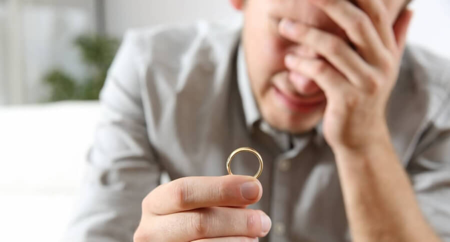 Terk Sebebiyle Boşanma Davası