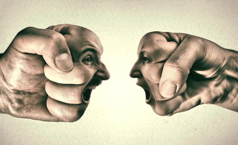 Hayata Kast Nedeniyle Boşanma Davası