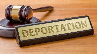 Deport - Sınırdışı Kararına İtiraz Dilekçesi